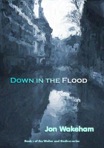 Cover picture for Down in the Flood